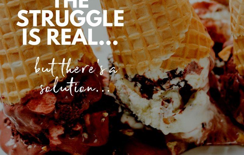 Emotional Eating, Stress & the Holidays